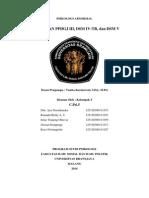 Perbedaan DSM IV-TR, PPDGJ, DSM V