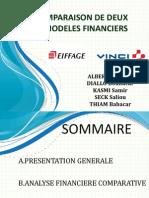 Comparaison de Deux Modeles Financiers [Enregistrement Automatique]