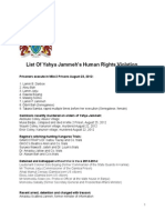 Appendix 5A- Human Rights Violations List_Yahya_Jammeh_Crimes_Master