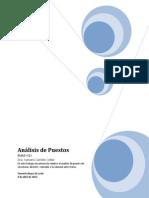 Analisis de Puesto - Director, Secretaria, Contador - Relación (3) - Copy