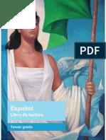 Lecturas español
