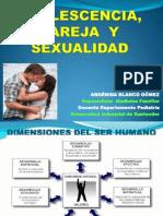 Adolescencia Pareja y Sexualidad Final