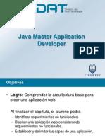 Arquitectura en Una Aplicacion Web Con Java