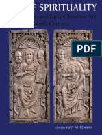 Age of Spirituality Late Antique and Early Christian Art Third to Seventh Century