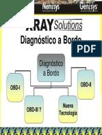 Curso Mecanica Automotriz Diagnostico a Bordo