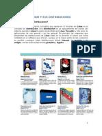 leccion 1.5 Linux y sus distribuciones