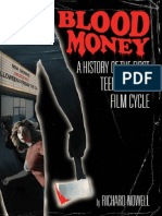 Blood Money_ a History of the F - Richard Nowell