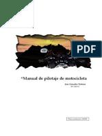 Manual de Pilotaje Motocicletas