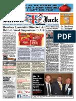 Union Jack News – December 2014