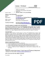 UT Dallas Syllabus for crim3319.0i1.10s taught by Robert Morris (rgm071000)