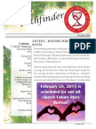 The Pathfinder Dec 2014
