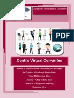 Centro Virtual Cervantes