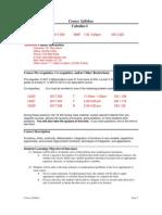 UT Dallas Syllabus for math2417.002.07s taught by Frank Allum (fallum)