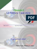 Formula 0 en Power Point