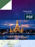 Powerpoint Thailand