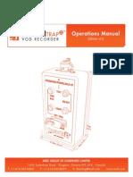 HandiTrapII Operations Manual
