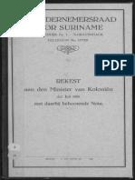 Ondernemersraad voor Suriname