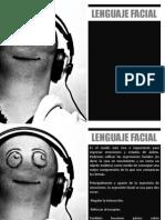 El Lenguaje Facial