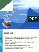0012 Encontro de Gestores Do Rio de Janeiro