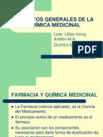 1.Aspectos Generales de La Química Medicinal Lia