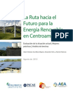 Futuro RE CentroAmérica 2013 0