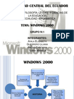 windows2000-111219165506-phpapp02.pptx