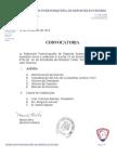2014 Covocatoria Asamblea Anual - CORREGIDA