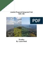 edu 300 integrated unit