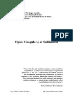 Opus Coagulatio Et Sublimatio WORDPRESS