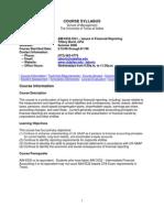 UT Dallas Syllabus for aim6332.0g1.06u taught by Tiffany Bortz (tabortz)