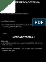 7.- Area de Mercadotecnia