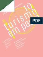 Turismo Em Pauta