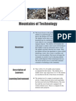 case 2 mountains of technology