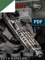 Catalogo 2014 glock