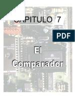 Cap7-comparador