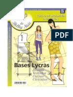 05 Lycras. Bases
