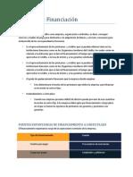 UNIDAD 7 Fuentes de Financiación