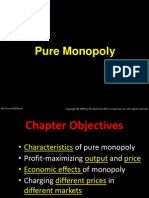monopoly-and sources of monopoly by arslan mehmood