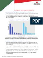 african americans and cardiovascular disease fact sheet aha