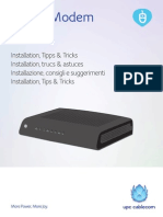 Upc Manual Wlan Ubee