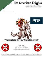 Traditionalist American Knights of the Ku Klux Klan - InfoPack.pdf