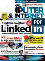 Personal Computer & Internet Nº 136 - Marzo 2014