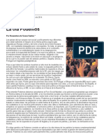 Página_12 __ El Mundo __ La Ola Podemos