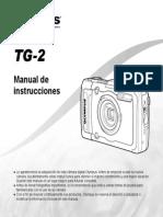 Olympus TG-2 Manual