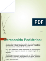 USG EN pediatrias