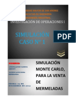 Caso Simulación