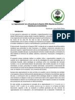 Acuerdo por lo superior - Disputa territorial - Laura Ochoa.pdf