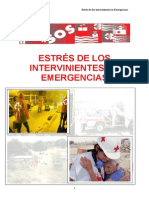 Los Intervinientes en Emergencias