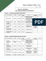Contoh Taktikal Unit Hem 2015