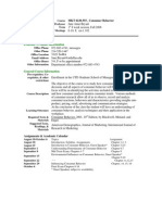 UT Dallas Syllabus for mkt6220.555 06f taught by   (jab015000)